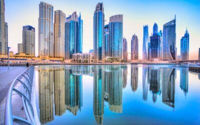 DUBAI la città e l'EXPO
